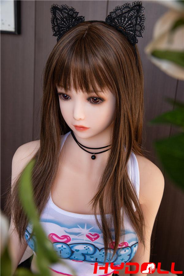 リアルドールDカップ美少女